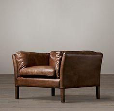 RH's Chairs