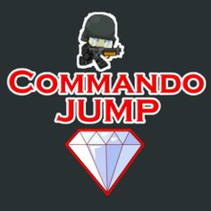 Commando Jump for life Super Mario Run, Ipod Touch, Learning, Funny, Ipad, Iphone, Potatoes, Livres, Studying