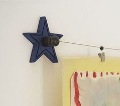pottery barn i love you more than the stars - Google Search