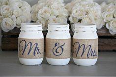 Fabulous Rustic Bridal Shower Decoration Ideas 20