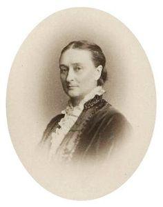 Елизавета Григорьевна Волконская (1838 — 1897)