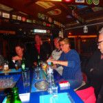 De eerste excursies van 2015 op Kreta
