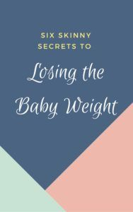The 5 Best Foods To Lose The Baby Weight and Pump Up Your Milk Supply - Joyful Messes