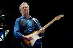 Exklusive Videopremiere: Eric Clapton  Motherless Children (live) - http://ift.tt/2bLNb74