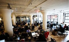WeWork Labs - San Francisco