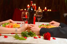 7 Most Romantic Restaurants in Nagpur for Perfect Date