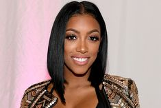 Porsha Williams Just Bought a Glamorous New Home