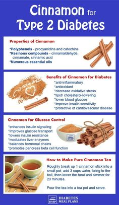 Cinnamon for Diabetes: Health Benefits for You #healthynutritionplan
