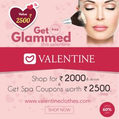 Get Glammed this valentines day.Hurry!! Only at www.valentineclothes.com