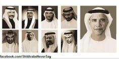 arab americans joke