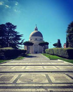 #eur #sanpietro #sanpaolo #29giugno #rome #rom #italy #architecture