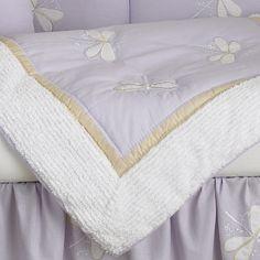 Purple Dragonfly Dreams 9 Piece Crib Set by Sweet Jojo Designs #luxury baby crib bedding, #designer child bedding, #nursery bedding sets, #cradle bedding, #moses baskets, #baby blankets, #bedding luxury baby crib bedding sets, #child bedding, #baby kid child, #timelesstreasure