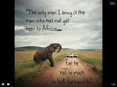 I <3 Africa!