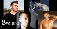 Which Svatura Hero Is Your Perfect Match? Paranormal Romance, Romance Novels, Black Orchid, Perfect Match, Strong, Hero, Rose, Books, Movie Posters
