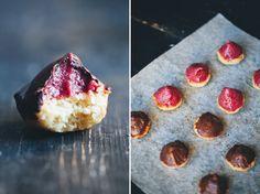 Swedish Chocolate Biscuits