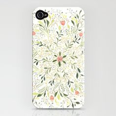 This Iphone case is gorgeous!