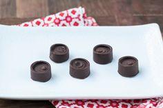 Paleo Chocolate Caramels - ChefTap