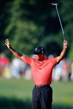 July 2, 2012    VIDEO| Tiger Woods wins at Congressional.