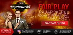 RajaPoker88.com Agen Texas Poker Dan Domino Online Indonesia Terpercaya memang pantas anda baca, info selengkapnya ada di https://panji12.tulisan.web.id/rajapoker88-com-agen-texas-poker-dan-domino-online-indonesia-terpercaya/