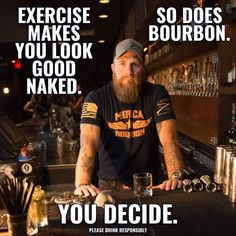 Random Interests: Photo Bourbon Quotes, Whiskey Quotes, Liquor Quotes, Funny Signs, Funny Jokes, Hilarious, Funny Minion, Funny Cartoons, Oktoberfest Hairstyle