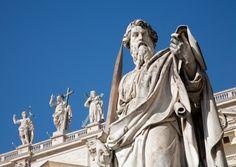 L'Apôtre Paul (1) - Joël Spinks - EnseigneMoi
