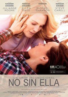 No sin ella (2015)