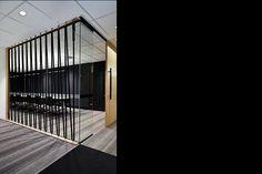 Harrison Grierson Workplace | Brisbane | Architecture and Workplace Design: Conrad Gargett