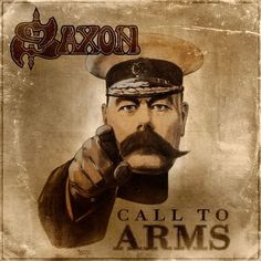 Call to Arms [CD]