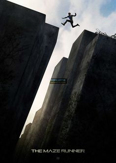 The Maze Runner Poster No AS112 via PopKartSg. Click on the image to see more!