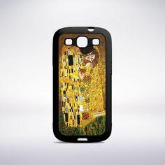 Gustav Klimt - The Kiss Phone Case