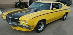 Top 10 Old School Muscle Cars Nissan Trucks, Chevrolet Trucks, Ford Trucks, Chevy, Classic Trucks, Classic Cars, Dodge Charger Models, Buick Gsx, Automobile
