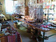 My little piece of heaven, our shop in Moorreesburg