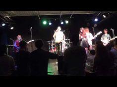 """""""Under Pressure"""" Queen Show, Fort Washington School of Rock, 5.10.13"""