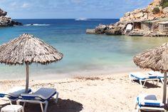 Cala Carbo, Ibiza, landschap, Strand,beach