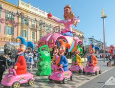 Travel: 10 top tips for seeing the Nice Carnival in France Aix En Provence, Provence France, Giverny France, Paris France, Montmartre Paris, Dream Photography, Video Photography, Claude Monet, Carnival Parade
