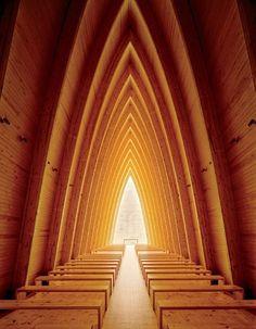 Eglise, Finlande (?)