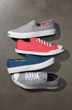 Converse 'Jack Purcell' Low Top Sneaker (Women) | Nordstrom