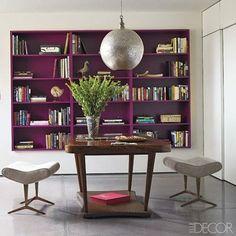 Bookcase perfection #design #decor #interiordesign #interiordecor