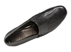 No need to worry about breaking in these #loafers, your feet will feel #comfy and #supported from the moment you put them on. #shoes #fallfashion - $129.99