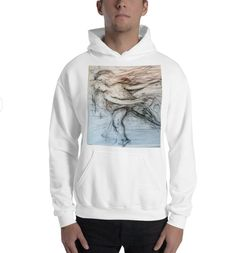 Purchase a hoodie to support refugees in Uganda. With every purchase, a portion of the sales goes towards transforming these refugees into entrepreneurs. Available in multiple colors. Bacchus, Hoodies, Sweatshirts, Uganda, Online Printing, Colors, Unique, Sweaters, Stuff To Buy