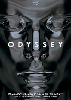 Digital Odisea