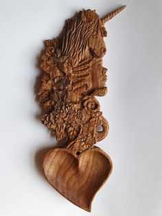 Wooden Spoon Carving, Carved Spoons, Wooden Spoons, Welsh Love Spoons, Tree Surgeons, Hand Carved, Handmade Items, Ol, Crafts