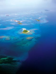 San Blas archipelago - the Guna Yala