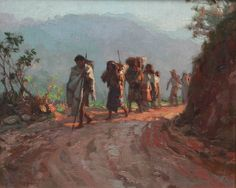 amorsolo paintings - Bing Images