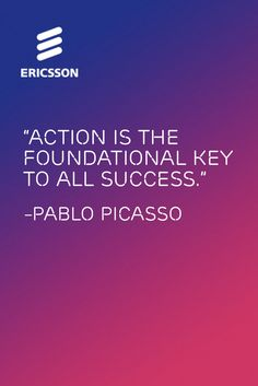 Discover the future you deserve at Ericsson. #MotivationMonday