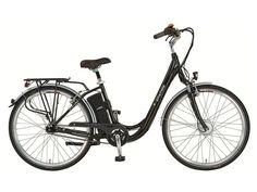 Prophete E-Bike Alu-City 28 Zoll 1
