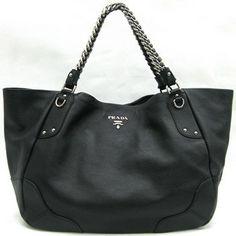 £140.00 sale prada black leather tote bag br3798 sale uk