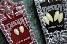 The Best Vampire Fangs