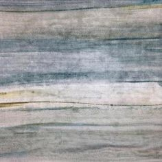 Galatea - Granite wallpaper, from the Alchemy Wall Art collection by Voyage