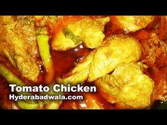 Hyderabadi Tamate Murgi Ka Salan – Easy & Simple - YouTube